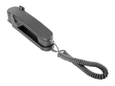 LBB 3555/00 DCN インターコムハンドセット