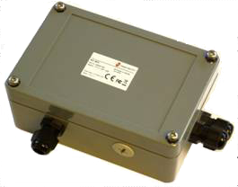 MIC-BP3 二相変換器、電源用