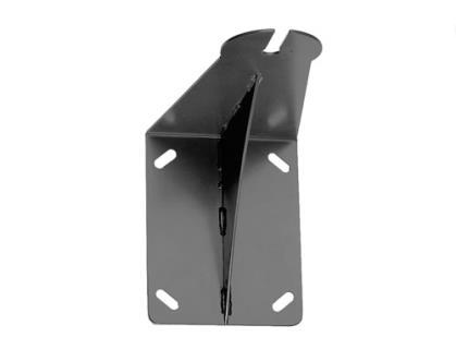LBB3414/00 LBB4511/LBB4512 用壁取り付けブラケット