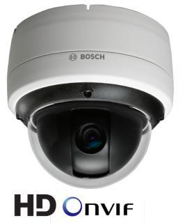 PTZ-камера AUTODOME Junior HD