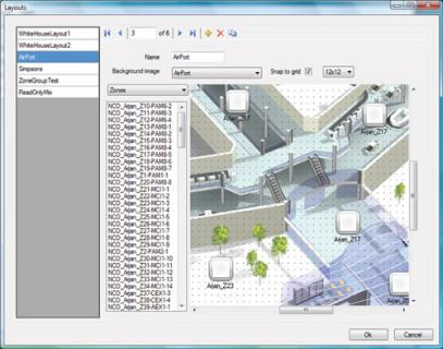 PRS‑SWCS PC 呼叫服务器与 PRS‑SWCSL PC 呼叫服务器的 NCO 许可证
