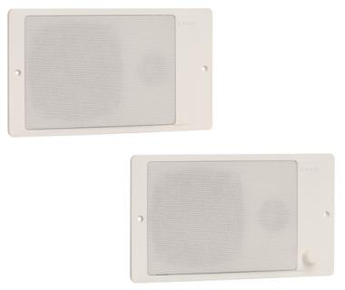 LBC3011/x1 平面板扬声器