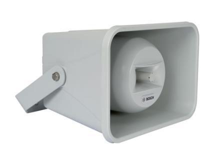 LH1-UC30E 号角扬声器,30W