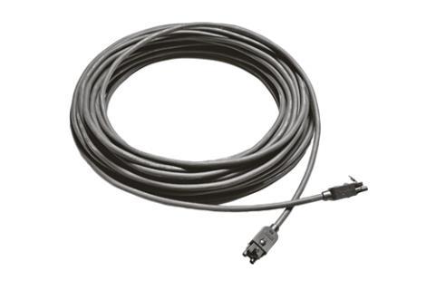 LBB4416/01 0.5 公尺網路纜線組件