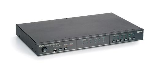 LBB1965/00 訊息管理器