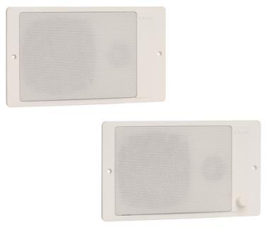 LBC3011/x1 平面型揚聲器