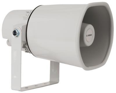 LH1-10M10E 10W 號角揚聲器,7x8 吋
