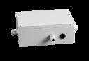 MIC-ALM-WAS-24 Caja inter., alarma, bomba lavado, 24VCA