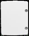 Cubierta para cajas de alimentación AUTODOME VGA-SBOX-COVER