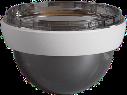 VGA-BUBBLE-PCLR Burbuja, colgante, transp., reforzada