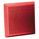 Dispositivo multitono 12/24V, rojo