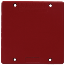 DSM‑12/24‑R Dual Synchronization Module (red)