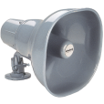 STH‑15S Supervised Horn Loudspeaker (grey)