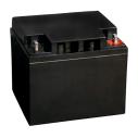 Batterij, 12V 38-45Ah