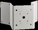 VDA-CMT-PTZDOME Adaptador montaje esquina