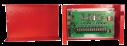 D7042B Multiplex module, metal, 8-input