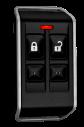 RFKF-FB Wireless key fob, 4-button