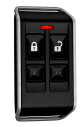 RFKF-FB Draadloze afstandsbediening, 4 knoppen