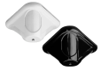 DS9370/DS9371 Series Panoramic TriTech Ceiling Mount Detectors