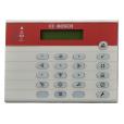 FMR-7033 Anunciador LCD y teclado control