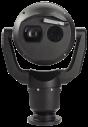 MIC-9502-Z30BQS PTZ térmica QVGA-19mm 2MP 30x 9Hz, negro