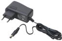 UPA-1220-60 Power supply, 120VAC 60Hz,12VDC 1A out