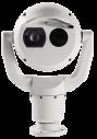 MIC-9502-Z30WQS PTZ térmica QVGA-19mm 2MP 30x 9Hz blanco