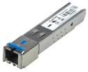 SFP-25 Fiber module, 1310/1550nm, 1SC