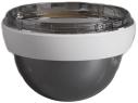 VGA-BUBHD-CTIA ドームカバー、天井埋め込み型、スモーク