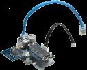 VG4‑SFPSCKT Fiber Optic Ethernet Media Converter Kit