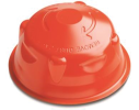 Detector dust cap