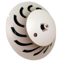 FAP-440-DT Analog detector head, dual, photo/heat