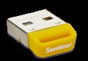 D5371-USB Bloque de seguridad (USB)
