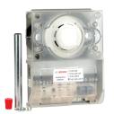 FAD-325-V2F-R Kit carcasa cond. analógico relés+cabez.