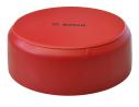 FNM-420U-A-BSRD Base sirena ininterrupt., interior, roja