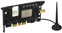 B444 Plug-in cellular module, VZW LTE, hot