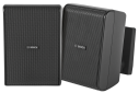 LB20-PC75-5D 直立式喇叭,5 吋,8 歐姆,黑色一對
