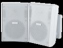 LB20-PC30-5L 5 吋直立式喇叭 70/100V 白色一對
