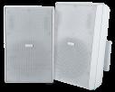 LB20-PC90-8L Cabinet speaker 8