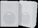 """LB20-PC60EW-5L Paire enceintes 5"""" 70/100V IP65 blanc"""