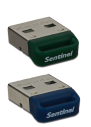Conettix D6201 Series IP Security Keys