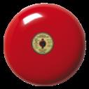 GB10-24 Bell, 24V 10'', red