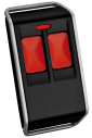 SEC-RFPB60M-433 Transmisor colgante, 433MHz