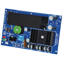 Power supply board for AL600ULX