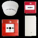 Bezprzewodowy system wykrywania pożaru