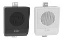 LB10-UC06-Fx Cabinet loudspeakers 6W flat