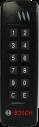 ARD-AYBS6360 Lectora tarjetas teclado, MIFAREclassic