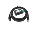 Hat izolatörü adaptörü USB RS485
