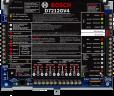 D7212GV4 Control Panel