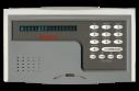 D1255B Keypad, fluorescent, white/grey, SDI